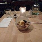 Clementine Trifle. Excellent dessert!!