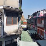 You can almost see Wat Pho