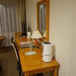 Foto de Hotel Cadenza Hikarigaoka