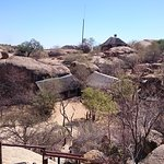 Photo of Erongo Wilderness Lodge