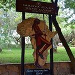 Mara Serena Safari Lodge-bild