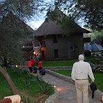 Tarangire Sopa Lodge Foto