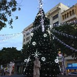Old San Juan. Filiz Navidad