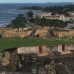 Fort San Cristobal. Phenomenal. Takes a full day to walk all the forts.