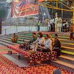 Photo of Ganga Aarti at Triveni Ghat