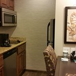 Homewood Suites by Hilton Fargo Aufnahme
