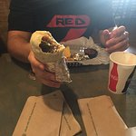 ภาพถ่ายของ Burrito Del Sol