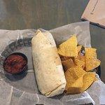 Bilde fra Burrito Del Sol