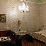 Pertschy Palais Hotel Room