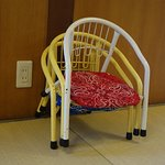 Kids seats