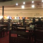Excellent China buffet.  Even crab legs. $14 was cheap for what they offer.  Quality.  Great lo