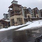 Photo de Silverado Lodge