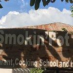 Smokin' Pot Foto