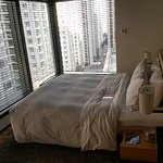 East Hong Kong, Corner room