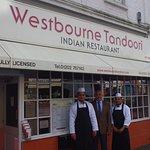 WELCOME TO WESTBOURNE TANDOORI RESTAURANT IN WESTBOURNE