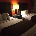 AmericInn Hotel & Suites International Falls