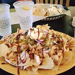 صورة فوتوغرافية لـ Mojo Burrito