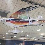 Foto di Wings Over the Rockies Air & Space Museum