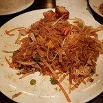The best Pad Thai & Fried Rice in town