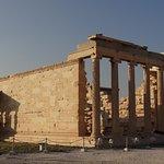 athene's temple