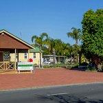 Foto de Bunbury Glade Caravan Park
