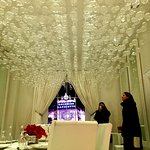 The White Room - over 2500 crystal balls