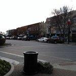 Photo de Historic Downtown McKinney