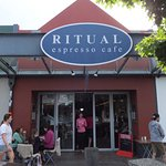 Ritual Espresso Cafe Foto