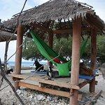 Photo de Trawangan Oasis