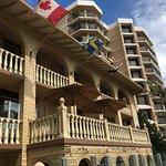 Ensenada Motor Inn and Suites Foto