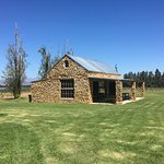 Saronsberg Vineyard Cottages Image