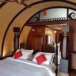 Punnamada Resort Photo