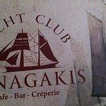 Logo of Yacht Club