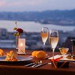 Photo de Kobe Bay Sheraton Hotel and Towers