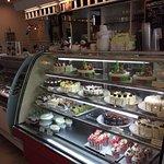 ภาพถ่ายของ ร้านไอศกรีม ริชชี่
