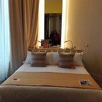 Photo de Hotel Room Mate Alicia