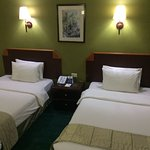 Foto de Days Inn Hotel Suites Amman