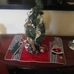 We Decorated Our Room For Christmas, Lakrspur Landing, Folsom, CA