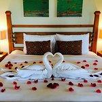 Anantara Sir Bani Yas Island Al Yamm Villa Resort Foto