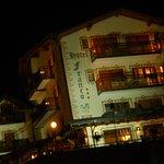 Hotel Franco Foto