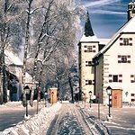 Foto de Schloss Prielau