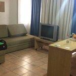 Photo of Plaza Inn Flat Araxa