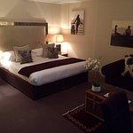 Hotel Bella Luce Foto