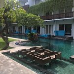 Nice hotel to stay in Kuta !