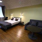 Troyka Hotel Moscow