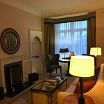 Dlx Junior Suite