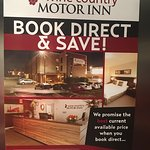 Photo de Wine Country Motor Inn