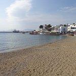 Playa Megali Ammos