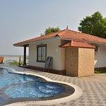 Fantastic cottage & location