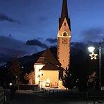 Chiesa La Villa